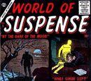 World of Suspense Vol 1 5