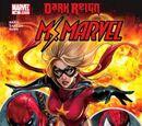 Ms. Marvel Vol 2 40