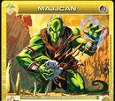 Majjcan (creature)