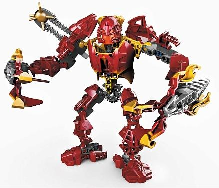 Toys bionicles would