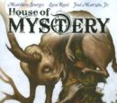 House of Mystery: Love Stories for Dead People (Collected)
