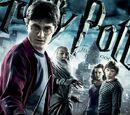 Harry Potter et le Prince de Sang-Mêlé (musique)