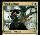 Naya Hushblade