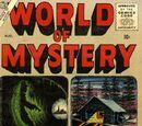 World of Mystery Vol 1 2
