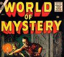 World of Mystery Vol 1 3