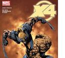 X-Men / Fantastic Four Vol 1 4