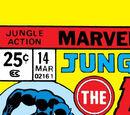 Jungle Action Vol 2 14