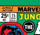 Jungle Action Vol 2 15