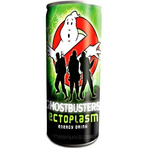 Ecto Energy Drink