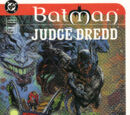Batman/Judge Dredd Vol 1 1