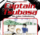 Captain Tsubasa Band 3
