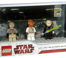 LEGO Star Wars Collectible Display Set 3
