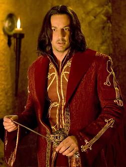 Darken Rahl - Sword of Truth Wiki - Terry Goodkind, Wizard