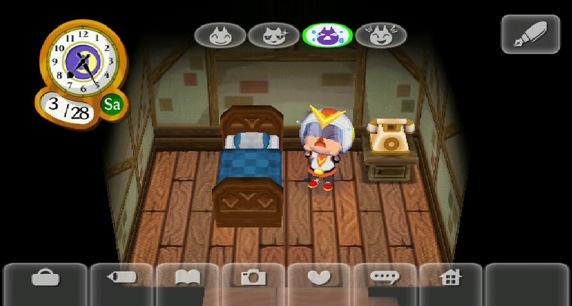Telephone Animal Crossing Wiki