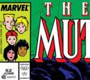 New Mutants Vol 1 52