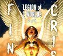Final Crisis: Legion of 3 Worlds Vol 1 5
