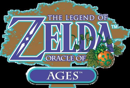 Age Logo Ages Logo.png Zeldapedia
