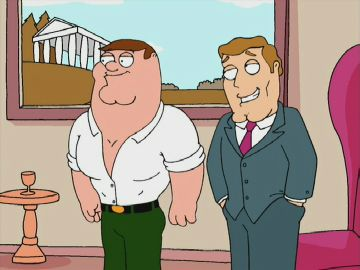 Watch Hes Too Sexy for His Fat on Family Guy Episodes