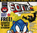Sonic the Comic Issue 72