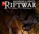 Riftwar Vol 1 2