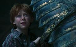 Ron bravery
