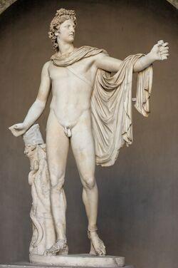 Apolo Belvedere