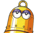 Bell (Badnik)