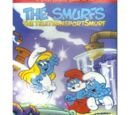 The TeleTransport Smurf
