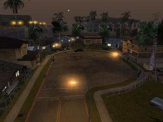Ganton - Grand Theft Auto Wiki