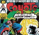 Coyote Vol 1 9