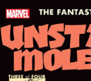 Fantastic Four: Unstable Molecules Vol 1 3