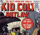 Kid Colt Outlaw Vol 1 57