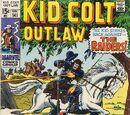 Kid Colt Outlaw Vol 1 141