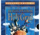 Monty Python and the Holy Grail (1975) (film)