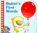 Butter's First Words
