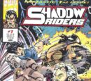 Shadow Riders Vol 1