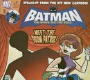 Batman: The Brave and The Bold Vol 1 7