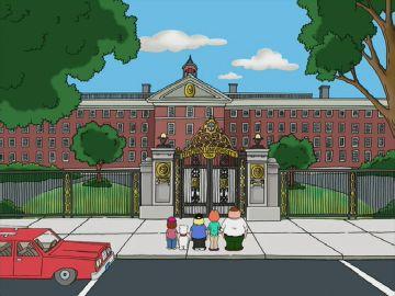 Rhode Island College Merxhandise