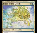 Pride of the Clouds