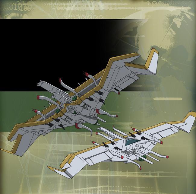 Vehicle Magic Vehicle_-_Logres_class_Flying_Battleship_-_A