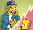 Bart perdido