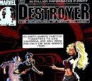 Destroyer Vol 1 9