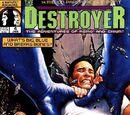 Destroyer Vol 1 4