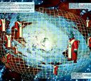 Green Lantern Sectors