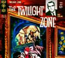The Twilight Zone (Gold Key) 09