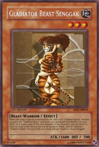 Mermaid Warrior - Yu-Gi-Oh Card Maker Wiki - Cards, decks