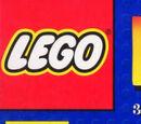 5731 LEGO Island