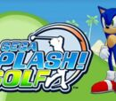 Sega Splash Golf