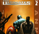 Ultimates Annual Vol 1 2