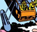 Temujai (Robot) (Earth-616)